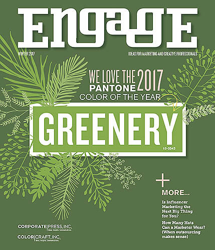 Engage Winter 2017