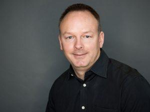 Michael Marcian