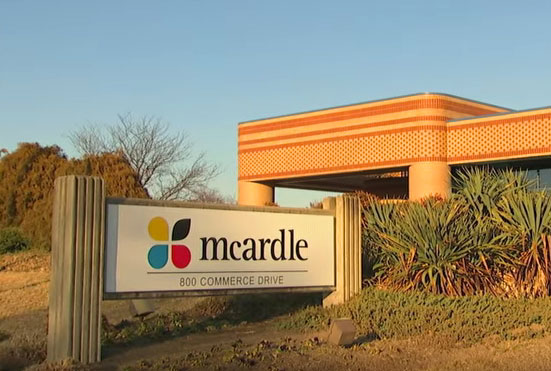 McArdle Solutions
