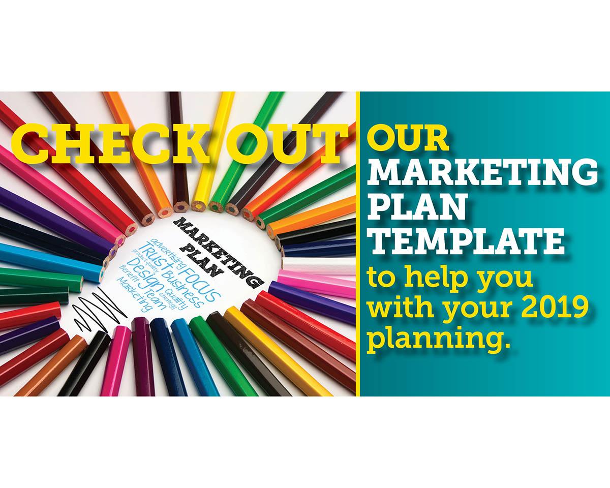 2019 marketing plan template corporate communications group. Black Bedroom Furniture Sets. Home Design Ideas