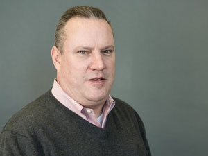 Kevin Haiz